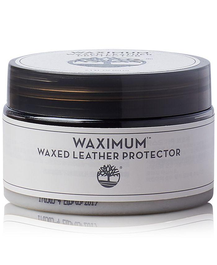 Timberland - Men's Waximum Leather Protector