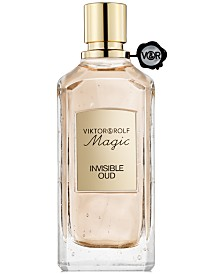 Viktor&Rolf Magic Invisible Oud Eau de Parfum Spray, 2.5-oz.