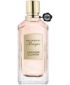 Viktor&Rolf Magic Lavender Illusion Eau de Parfum Spray, 2.5-oz.