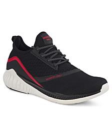 Men's Knit Sock Fashion Sneaker