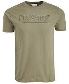 Levi's® Men's Boxed Logo T-Shirt