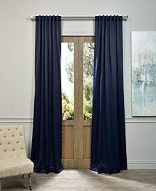 "Blackout 50"" x 96"" Curtain Panel"