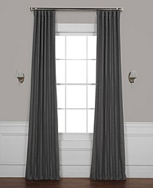 "Bellino Blackout 50"" x 108"" Curtain Panel"