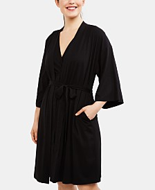 Motherhood Maternity Robe