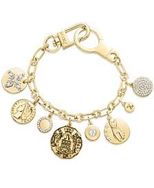 ZAXIE Favorite Gold Charm Bracelet