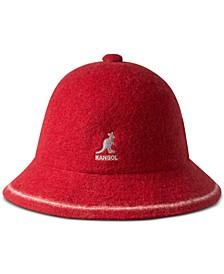 Men's Striped Hat