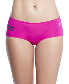 Athletic Bonded Micro Hipster Underwear