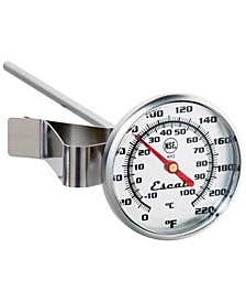 Corp Instant Read Large Dial Thermometer NSF Listed