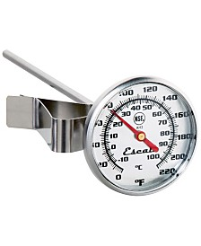 Escali Corp Instant Read Large Dial Thermometer NSF Listed