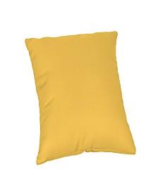 """Casual Cushion 20"""" Sunbrella Pillow"""