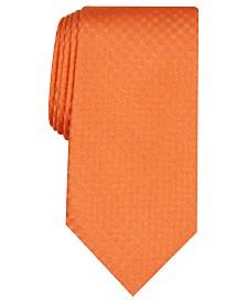 Perry Ellis Men's Beardsley Check Tie