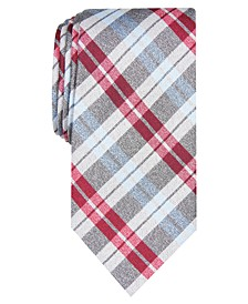 Men's Edwin Check Tie