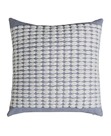 "Trenza Throw Pillow Cover 20"" x 20"""