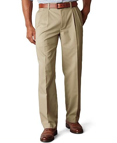 Dockers® Classic Fit Easy Khaki Pants - Pleated D3
