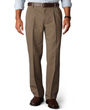 b99b527fbbd ... UPC 886602223500 product image for Dockers D3 Classic-Fit Easy Refined  Khakis Pleated