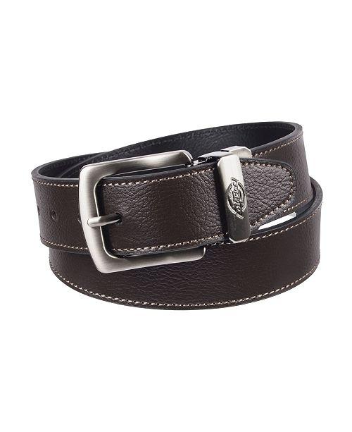 Dickies Reversible Casual Leather Men's Belt