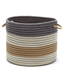 Grove Braided Storage Basket