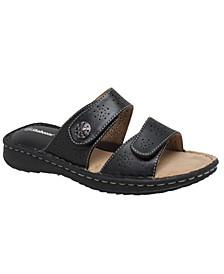 Women's Comfort Slide Sandals