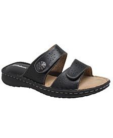 Shaboom Women's Comfort Slide Sandals