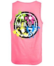 Maui and Sons Graphic Tank Top