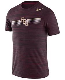 Nike Men's Florida State Seminoles Legend Velocity T-Shirt