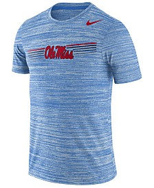 Nike Men's Ole Miss Rebels Legend Velocity T-Shirt