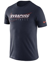 promo code 42935 314e0 Nike Men s Syracuse Orange Facility T-Shirt