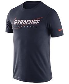 Nike Men's Syracuse Orange Facility T-Shirt