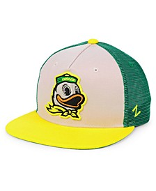 Oregon Ducks Paradigm Snapback Cap
