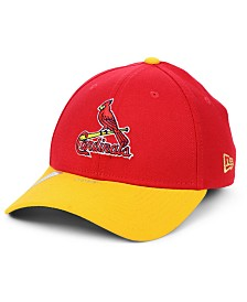 New Era St. Louis Cardinals Timeline Collection 39THIRTY Cap
