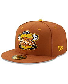 Montgomery Biscuits Theme Nights 59FIFTY Fitted Cap