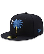super popular 76281 fce6c New Era Myrtle Beach Pelicans Theme Nights 59FIFTY Fitted Cap