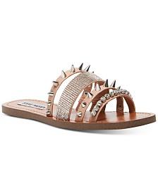 Steve Madden Lindy Slip-On Sandals