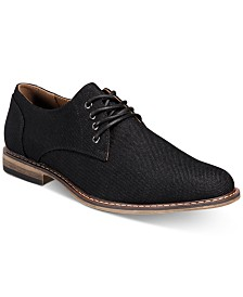 Steve Madden Men's Krasin Lace-up Oxfords