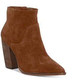 Vince Camuto Cava Booties