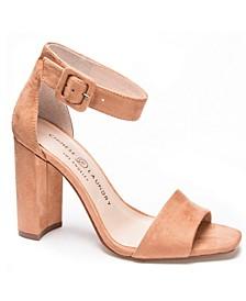 Jettie Two Piece Dress Sandals
