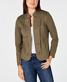 Military Band Jacket