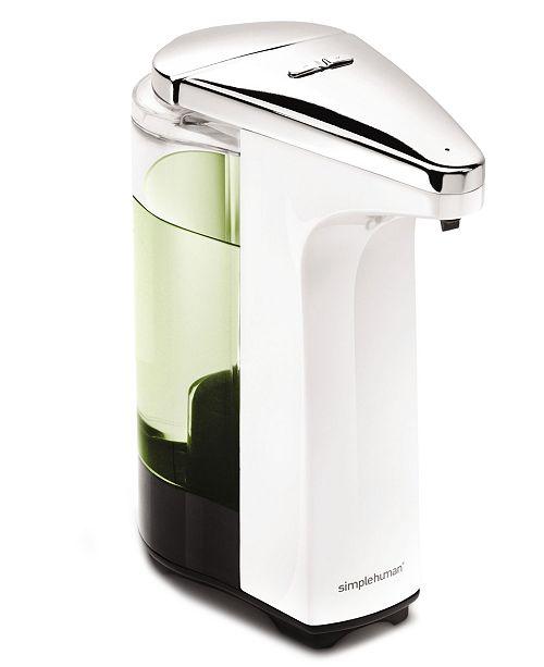 Simplehuman St1018 Compact Soap Dispenser Sensor Pump