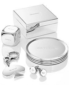 kate spade new york Silver Street Collection