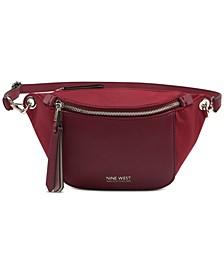 Zip It Up Belt Bag