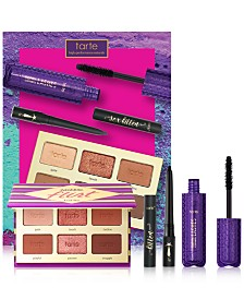 Tarte 3-Pc. Warm & Toasty Eye Set