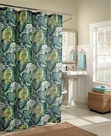 M.Style KewCove Shower Curtain