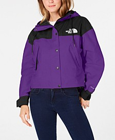Reign On Colorblocked Hooded Jacket