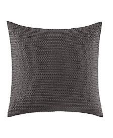 Vera Wang Verge Throw Pillow