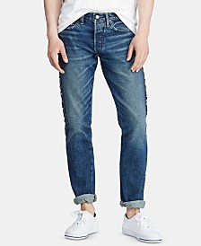 Polo Ralph Lauren Men's Polo Sport Varick Slim-Straight Jeans