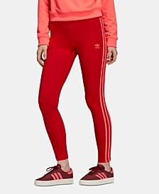 Women's adicolor 3-Stripe Leggings