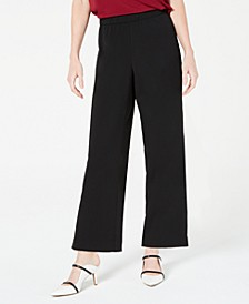 Petite Pull-On Culottes, Created for Macy's