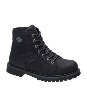 Harley-Davidson Lagarto Comp Toe Boot Men's Shoes