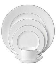 Dinnerware, Finsbury 5 Piece Place Setting