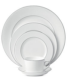 Royal Doulton Dinnerware, Finsbury 5 Piece Place Setting